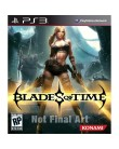Jogo Blades of Time PlayStation 3 Konami