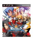 Jogo BlazBlue: Chrono Phantasma PlayStation 3 ARC System Works