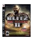 Jogo Blitz The League II PlayStation 3 Midway