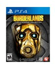 Jogo Borderlands The Handsome Collection PS4 2K