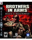 Jogo Brothers in Arms: Hells Highway PlayStation 3 Ubisoft