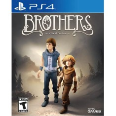 Foto Jogo Brothers PS4 505 Games