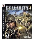 Jogo Call of Duty 3 PlayStation 3 Activision