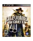 Jogo Call of Juarez: The Cartel PlayStation 3 Ubisoft