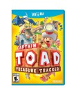 Jogo Captain Toad: Treasure Tracker Wii U Nintendo
