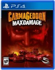 Jogo Carmageddon Max Damage PS4 Stainless Games