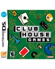 Jogo Club House Games Nintendo DS