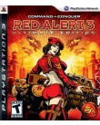 Jogo Command & Conquer: Red Alert 3 PlayStation 3 EA