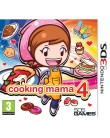 Jogo Cooking Mama 4 505 Games Nintendo 3DS