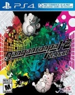 Jogo Danganronpa 1-2 Reload PS4 Spike