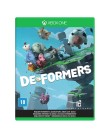 Jogo De-Formers Xbox One Ready at Dawn