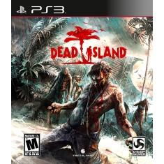 Foto Jogo Dead Island PlayStation 3 Deep Silver