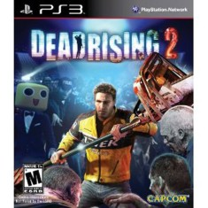 Foto Jogo Dead Rising 2 PlayStation 3 Capcom