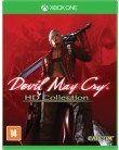 Jogo Devil May Cry HD Collection Xbox One Capcom