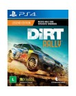 Jogo Dirt Rally PS4 Codemasters