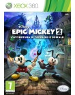 Jogo Disney Epic Mickey 2 : Power Of Two Xbox 360 Disney