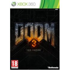 Foto Jogo Doom 3: BFG Edition Xbox 360 Bethesda
