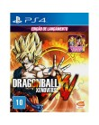 Jogo Dragon Ball Xenoverse PS4 Bandai Namco