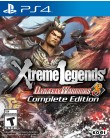 Jogo Dynasty Warriors 8: Xtreme Legends PS4 Koei