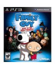 Jogo Family Guy: Back to the Multiverse PlayStation 3 Activision