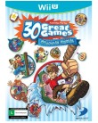 Jogo Family Party: 30 Great Games Obstacle Arcade Wii U D3 Publisher