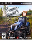 Jogo Farming Simulator 15 PlayStation 3 Focus
