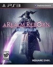 Jogo Final Fantasy XIV: A Realm Reborn PlayStation 3 Square Enix