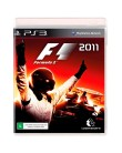 Jogo Formula 1 2011 PlayStation 3 Codemasters