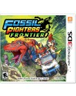Jogo Fossil Fighters: Frontier Nintendo 3DS