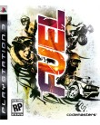 Jogo Fuel PlayStation 3 Codemasters