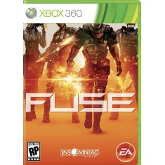 Foto Jogo Fuse Xbox 360 EA