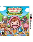Jogo Gardening Mama 2: Forest Friends Majesco Entertainment Nintendo 3DS