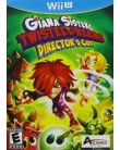 Jogo Giana Sisters: Twisted Dreams Wii U Alliance Digital Media