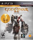 Jogo God Of War Saga PlayStation 3 Sony
