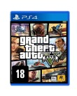 Jogo Grand Theft Auto V PS4 Rockstar