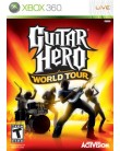 Jogo Guitar Hero World Tour Xbox 360 Activision