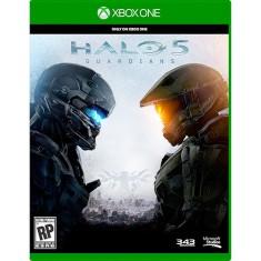 Foto Jogo Halo 5 Guardians Xbox One Microsoft