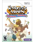 Jogo Harvest Moon: Animal Parade Wii Natsume