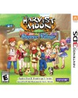 Jogo Harvest Moon Skytree Village Natsume Nintendo 3DS