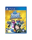 Jogo Hasbro Family Fun Pack PS4 Ubisoft