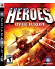 Jogo Heroes Over Europe PlayStation 3 Atari