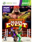 Jogo Hulk Hogan's Main Event Xbox 360 Majesco Entertainment