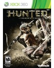 Jogo Hunted The Demon's Forge Xbox 360 Bethesda