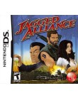 Jogo Jagged Alliance Empire Nintendo DS