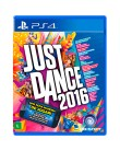Jogo Just Dance 2016 PS4 Ubisoft