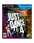 Jogo Just Dance 4 PlayStation 3 Ubisoft