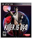 Jogo Killer is Dead PlayStation 3 XSEED