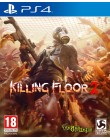 Jogo Killing Floor 2 PS4 Deep Silver