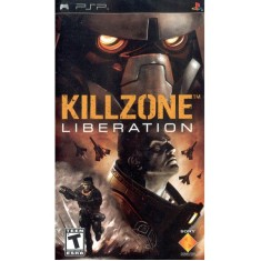 Foto Jogo Killzone: Liberation Sony PlayStation Portátil
