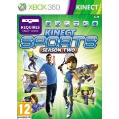 Foto Jogo Kinect Sports 2 Xbox 360 Microsoft